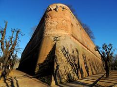 Siena - Fortezza 2 (anto_gal) Tags: santabarbara siena toscana medici bastione forte citt fortezza 2015 medicea fortificazione