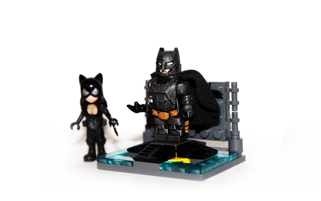 The Worlds Newest Photos Of Batsuit And Lego