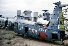 128567 Vertol UH-25B Retriever c/n 121 7E567 RAW-67 (eLaReF) Tags: cn retriever 121 vertol 128567 uh25b 7e567 raw67
