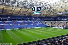 Veltins-Arena Gelsenkirchen, FC Schalke 04 [05]