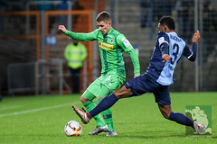 """DFL16 Vfl Bochum vs. Borussia Mönchengladbach 16.01.2016 (Testspiel) 111.jpg • <a style=""""font-size:0.8em;"""" href=""""http://www.flickr.com/photos/64442770@N03/24124981010/"""" target=""""_blank"""">View on Flickr</a>"""