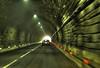 Drive into the Light (Habub3) Tags: auto light car canon drive licht tunnel powershot g12 2016 habub3