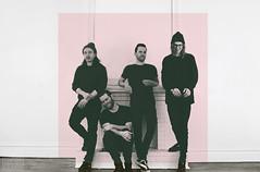 DIVORCE. (Courtney Emery) Tags: music photo promo band divorce divorceband