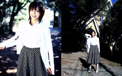 安田美沙子 画像23