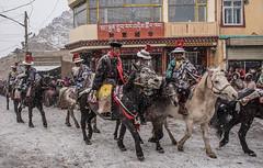 Monlam Prayer Festival (chilipadi) Tags: china festival prayer tibet buddism cina capodanno tibetano pilgrim gansu gannan buddismo monlam 500px ifttt capodannotibetano monlamprayerfestival