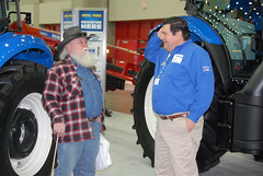 nfms-16-25 (AgWired) Tags: show new holland media farm kentucky machinery national louisville agriculture fm 2016 agwired zimmcomm