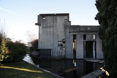 Churchs (mazzettopaolo) Tags: brion treviso brionvega mausoleo riese mausolee riesepiox
