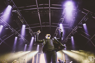 You Me At Six // Shot by Jennifer McCord