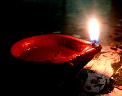 Oil lamp (Saran_prt) Tags: light darkness festivaloflights oillamp xiaomi mi3