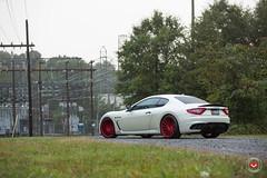 Maserati GranTurismo - Vossen Forged Precision Series VPS-305T Wheels -  Vossen Wheels 2015 - 1017 (VossenWheels) Tags: maserati granturismo vossen metrolina maseratigranturismo vossenforged eurowise vps304 vps305t vossenvps304 vossenvps305t maseratigranturismowheels maseratiaftermarketwheels maseratiforgedwheels