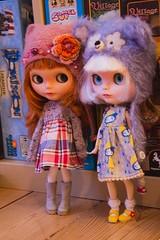 Pippi-Lotta and Linnèa