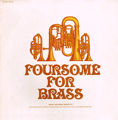 Foursome for Brass - Salvation Army Quartet Saydisc (sacqueboutier) Tags: music vintage salvationarmy vinyl trumpet lp classical trombone horn tuba brass classicalmusic lps tenorhorn lpcover lpcollection vinylcollection vinyllover altohorn vinylcollector vinylnation lplover lpcollector