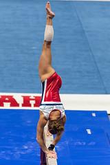 Utah vs Arizona-2016-066 (fascination30) Tags: utah gymnastics universityofutah utes