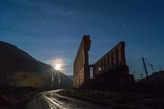 Mondaufgang (steffens.jens) Tags: berg bulb mond nacht sony kit 1855 alpha kloster mosel vollmond langzeitbelichtung neef a58 stuben bremm sternenhimmel moseltal spektakulr mondaufgang