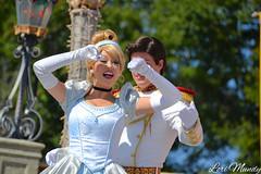 Dream Along With Mickey (disneylori) Tags: princess prince disney disneyworld characters cinderella wdw waltdisneyworld magickingdom princecharming disneyprincess disneycharacters dreamalongwithmickey facecharacters cinderellacharacters