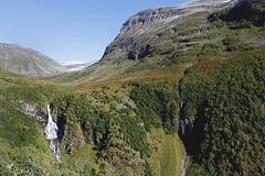 (Francesca Giuliano) Tags: norway landscape norge fjord norvegia geiranger geirangerfjord