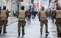 Bruxelles - La citt del terrore (ViaggioRoutard) Tags: bruxelles terrore attentati