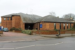 Former Oakham Police Station Leicestershire Police Oakham Rutland Now Owned By Oakham School (@oakhamuk) Tags: by owned former rutland now oakham oakhamschool martinbrookes leicestershirepolice oakhampolicestation