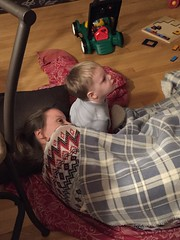 """Paul and Mommy Watch Frozen • <a style=""""font-size:0.8em;"""" href=""""http://www.flickr.com/photos/109120354@N07/24731480421/"""" target=""""_blank"""">View on Flickr</a>"""