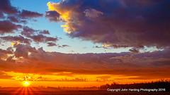 Rejoice (T i s d a l e) Tags: winter sunrise dawn farm february rejoice firstlight easternnc tisdale 2016