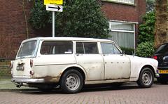 1967 Volvo Amazon Kombi 221 (rvandermaar) Tags: volvo amazon 1967 221 import kombi volvoamazon volvoamazonkombi sidecode1 dm4398
