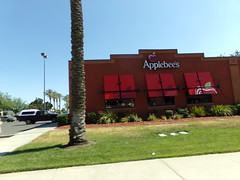 Applebee's Hanford, CA (COOLCAT433) Tags: ca applebees w lacey blvd 1665 hanford