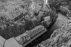 Hoover Dam (julesnene) Tags: travel arizona us unitedstates dam nevada engineering hooverdam coloradoriver destination marvel bouldercity americansouthwest boulderdam canonefs1755mmf28isusmlens blackcounty julesnene juliasumangil canon7dmarkii canon7dmark2