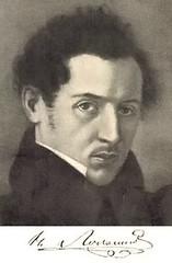 Nikolay Ivanovich Lobachevsky (gurkan.ozsoy) Tags: mathematicians matematikçi nikolayivanovichlobachevsky