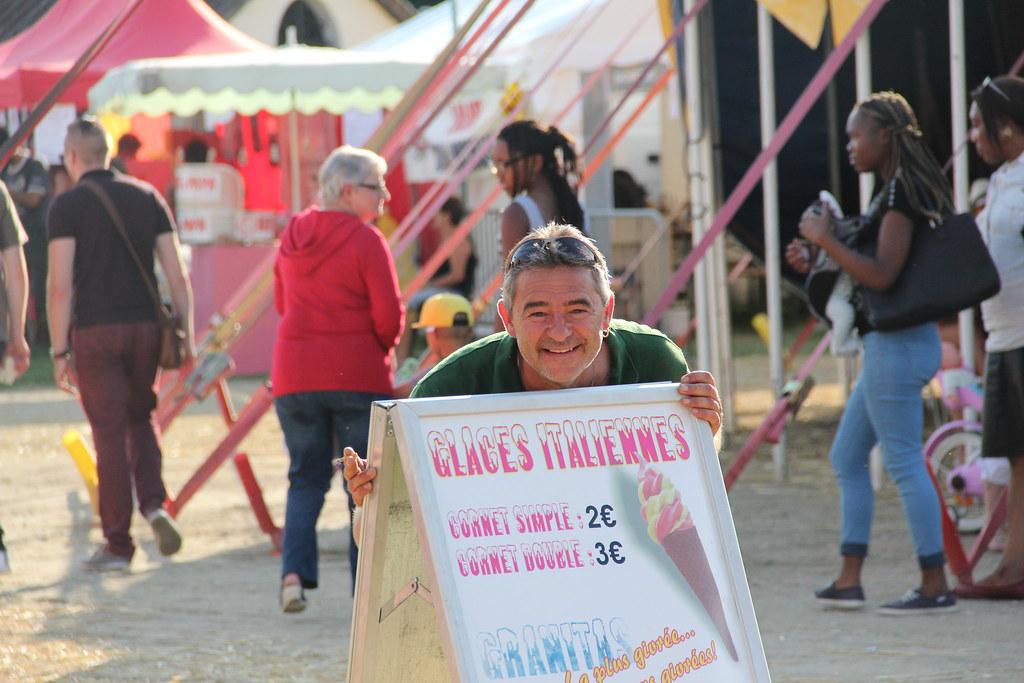 Saint-Gilles 2015 à Luisant
