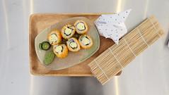 KIKKOMAN AT 25 MUSHROOMS045 (Rodel Flordeliz) Tags: food cooking mushroom recipe cuisine japanese maki kikkoman boneless 25mushroom
