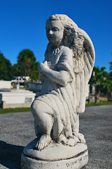 Key West (Florida) Trip 2015 0220Ri 4x6 (edgarandron - Busy!) Tags: cemeteries cemetery grave keys florida graves keywest floridakeys keywestcemetery