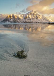 Skagsanden Beach 1