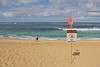 No Swimming, Really (minimi007) Tags: sea sky beach water canon hawaii us day waves oahu wave banzaipipeline canoneos60d canonefs18135mm