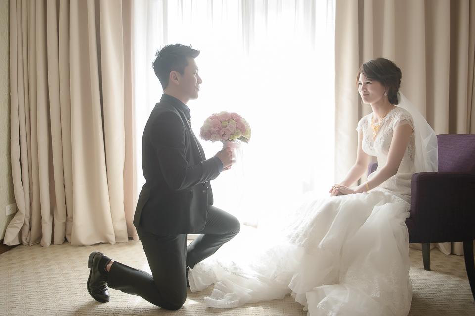 台南情定婚宴城堡永康館 婚禮攝影32