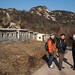 Caminhada com Jaemin e Hiroto