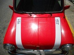 Mini Cor Rotulado