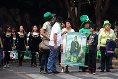 El del Cumpleaos (Jos Ramn de Lothlrien) Tags: irish green fiesta cerveza stpatrick shamrock irlanda sanpatricio verda treboles irlandaenmxico mxicoirish mxicoingreen mxicoenverde tradicinirlandesa