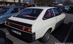 Renault 15 GTL 1978 (XBXG) Tags: auto old france classic car vintage french automobile champagne 15 voiture des renault salon 1978 51 frankrijk reims coupe coup belles ancienne marne ardenne franaise r15 gtl renault15 dpoque 29me champenoises ar118hg