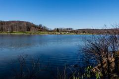 Lake Arthur South Shore (david_sharo) Tags: canon moraine t5i davidsharo