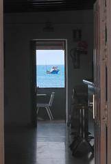 Fresh Seafood, Just Off The Boat (MarkWilson9000) Tags: bar restaurant fuerteventura fishingboat panasoniclx100