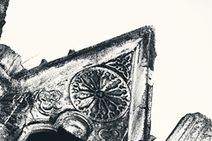 Shettihalli Church (briejeshpatel) Tags: light india white macro closeup bangalore karnataka bahubali vibgyor shravanabelagola chandragiri vindhyagiri gommateshvara channarayapatna canon7d jainmonk briejeshpatel sevenwondersofindia canon100mmf28macrol