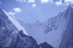K2_0628424 Gasherbrum 2 possibly (ianfromreading) Tags: pakistan concordia k2 karakoram