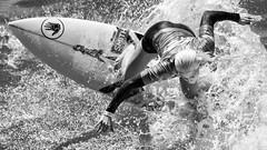 Tatiana Weston-Webb......     2015 Supergirl Pro (Schoonmaker III) Tags: sports surfer surfing pacificocean surfboard nik surfergirl surferchick oceansideca prosurfer tatianawestonwebb supergirlpro nikcollections