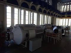 DSC02535 (cggrossman) Tags: museum russia moscow cosmonaut starcity trainingfacility