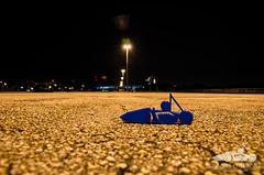 20160217-DSC_5667 (owlsracing) Tags: night outside bluecar shopday lot5 owlsracing testinglot5