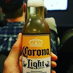 Beer! Helping you get through boring meetups since 2002.