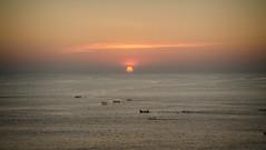 Sunset at Bukit Peninsula (Rahman750) Tags: sunset bali indonesia uluwatu uluwatutemple bukitpeninsula