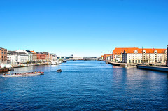 Copenhagen (thenickyroberts) Tags: vacation travelling copenhagen denmark holidays europe danmark kobenhavn