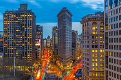 Flatiron (Brandon Taoka) Tags: nyc newyorkcity manhattan flatironbuilding flatirondistrict