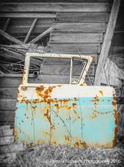 1962 (lyta1138) Tags: ontario rust rockwood mcleansautowreckers